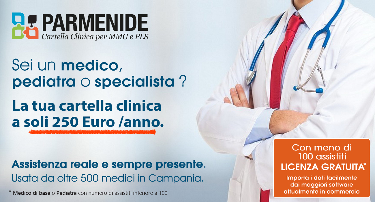 software cartella clinica offerta
